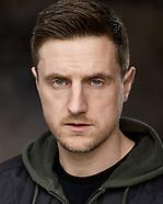 Actor Headshots Nick WIlson