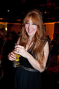 CHARLOTTE TILBURY, Harpers Bazaar Women of the Year Awards. North Audley St. London. 1 November 2010. -DO NOT ARCHIVE-© Copyright Photograph by Dafydd Jones. 248 Clapham Rd. London SW9 0PZ. Tel 0207 820 0771. www.dafjones.com.