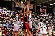 DESCRIZIONE : Castel San Pietro Lega A2 Femminile 2014-15 Playoff Finale Gara 3 Magika Alfagomma Castel San Pietro Paddy Power Sesto San Giovanni<br /> GIOCATORE : Maria Laterza<br /> CATEGORIA : rimbalzo<br /> SQUADRA : Paddy Power Sesto San Giovanni<br /> EVENTO : Campionato Lega A2 Femminile 2014-15<br /> GARA : Magika Alfagomma Castel San Pietro Paddy Power Sesto San Giovanni<br /> DATA : 09/05/2015<br /> SPORT : Pallacanestro <br /> AUTORE : Agenzia Ciamillo-Castoria/M.Marchi<br /> Galleria : Lega A2 Femminile 2014-2015 <br /> Fotonotizia : Castel San Pietro Lega A2 Femminile 2014-15 Playoff Finale Gara 3 Magika Alfagomma Castel San Pietro Paddy Power Sesto San Giovanni