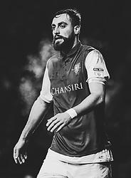 Atdhe Nuhiu of Sheffield Wednesday - Mandatory by-line: Robbie Stephenson/JMP - 26/01/2018 - FOOTBALL - Hillsborough - Sheffield, England - Sheffield Wednesday v Reading - Emirates FA Cup fourth round proper