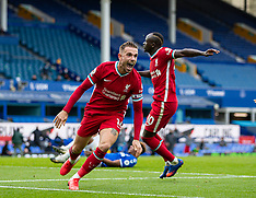 2020-10-17 Everton v Liverpool