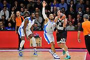 DESCRIZIONE : Eurolega Euroleague 2014/15 Gir.A Dinamo Banco di Sardegna Sassari - Real Madrid<br /> GIOCATORE : Sergio Llull<br /> CATEGORIA : Passaggio Controcampo<br /> SQUADRA : Real Madrid<br /> EVENTO : Eurolega Euroleague 2014/2015<br /> GARA : Dinamo Banco di Sardegna Sassari - Real Madrid<br /> DATA : 12/12/2014<br /> SPORT : Pallacanestro <br /> AUTORE : Agenzia Ciamillo-Castoria / Luigi Canu<br /> Galleria : Eurolega Euroleague 2014/2015<br /> Fotonotizia : Eurolega Euroleague 2014/15 Gir.A Dinamo Banco di Sardegna Sassari - Real Madrid<br /> Predefinita :