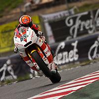 2011 MotoGP World Championship, Round 5, Catalunya, Spain, 5 June 2011, Bradl