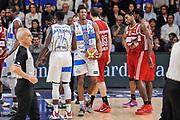DESCRIZIONE : Campionato 2014/15 Dinamo Banco di Sardegna Sassari - Openjobmetis Varese<br /> GIOCATORE : Jeff Brooks<br /> CATEGORIA : Ritratto<br /> SQUADRA : Dinamo Banco di Sardegna Sassari<br /> EVENTO : LegaBasket Serie A Beko 2014/2015<br /> GARA : Dinamo Banco di Sardegna Sassari - Openjobmetis Varese<br /> DATA : 19/04/2015<br /> SPORT : Pallacanestro <br /> AUTORE : Agenzia Ciamillo-Castoria/L.Canu<br /> Predefinita :