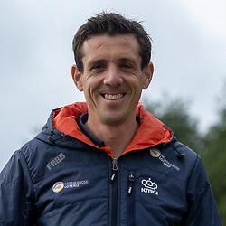 30-08-2020: Wielrennen: BMX - Road to Tokyo & WK 2021: Papendal<br /> KNWU Directeur Thorwald Veneberg