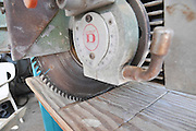 Carpenter's circular saw