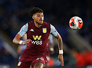 Tyrone Mings of Aston Villa during the Premier League match at the King Power Stadium, Leicester. Picture date: 9th March 2020. Picture credit should read: Darren Staples/Sportimage