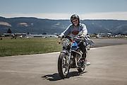 Moto Guzzi at WAAAM.