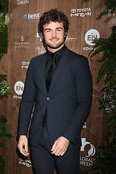 February 20, 2019 - Beverly Hills, CA, USA - LOS ANGELES - FEB 20:  Beau Mirchoff at the Global Green 2019 Pre-Oscar Gala at the Four Seasons Hotel on February 20, 2019 in Beverly Hills, CA (Credit Image: © Kay Blake/ZUMA Wire)