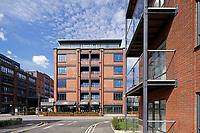 Barton Willmore, Somerdale, Keynsham, Bristol