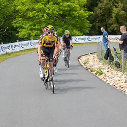 WIJSTER (NED) June 20: <br /> CYCLING <br /> Dutch Nationals Road Men up and around the Col du VAM<br /> Mike Teunissen (Netherlands / Team Jumbo - Visma)