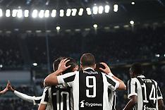 Juventus v Atalanta BC - 14 March 2018
