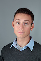 Fernando Morales - a 2013 Senior at Norwood High School
