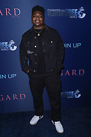 Charles Lott Jr. at Regard Cares Celebrates Fall Issue Featuring Marisol Nichols held at Palihouse West Hollywood on October 02, 2019 in West Hollywood, California, United States (Photo by © L. Voss/VipEventPhotography.com)