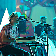 Animal Collective @ Merriweather