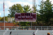 Morehouse College vs Central State