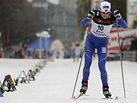 Hilde G. Pedersen (NOR, Frauen Einzel-Sprints) © Manu Friederich/EQ