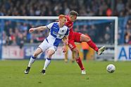 Bristol Rovers v Charlton Athletic 070418