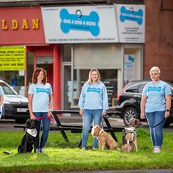 Give A Dog A Bone charity in Shawlands.