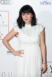 Alice Lowe arriving at the London Film Critics Circle Awards 2017, the May Fair Hotel, London.<br /> <br /> Photo credit should read: Doug Peters/EMPICS Entertainment