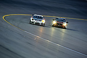 August 17, 2013: Grand Am Kansas. Patrick Lindsey<br />    Patrick LongPark Place Motorsports