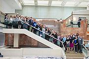 IDF Advocacy Day Group Photo 2015