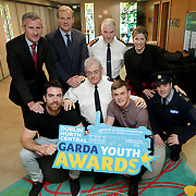 26.11.2019 Croke Park Garda Youth Awards