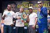Gonzalez x Russell Jr Press Conference