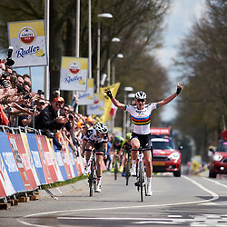 2018 Amstel Gold Race - Ladies Edition