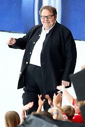 11.06.2011, Allianz Arena, Muenchen, GER, Stars die Winterspiele und Du , im Bild  Ottfried Fischer , EXPA Pictures © 2011, PhotoCredit: EXPA/ nph/  Straubmeier       ****** out of GER / SWE / CRO  / BEL ******