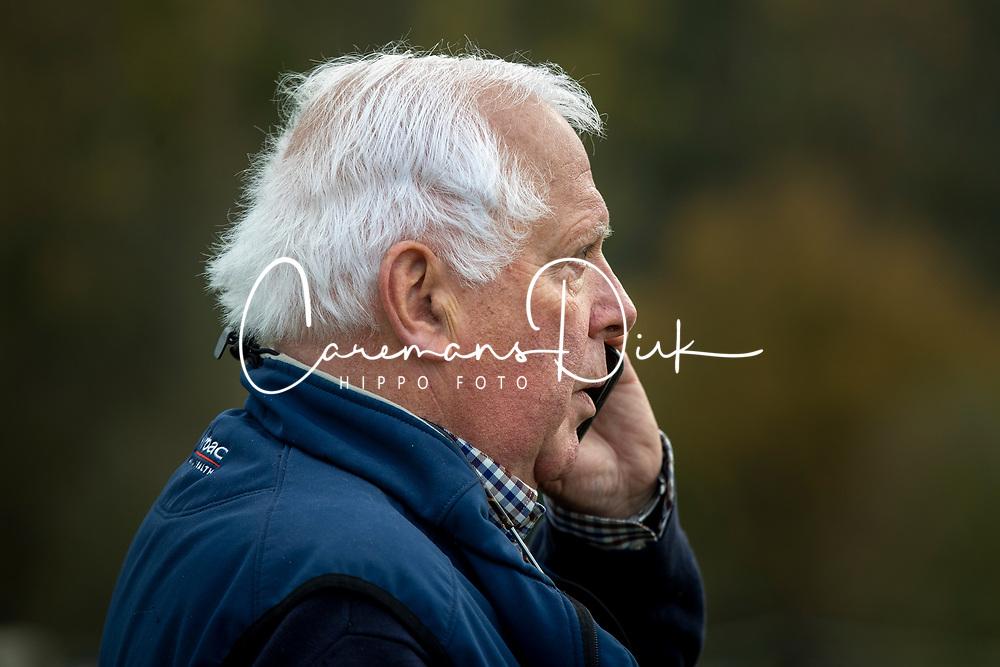 Liégeois Christian, Elevage de Septon <br /> Durbuy 2020<br /> © Hippo Foto - Dirk Caremans<br /> 14/11/2020