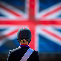 Saturday 22 September - Daily Image Library -Team GBR - World Equestrian Games 2018 - Tryon, NC