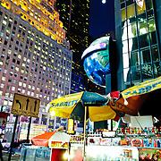 Bretzel on Times Square