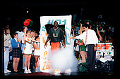 1996 Hurricanes Men's Basketball (2020 Scans)