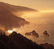 California, Big Sur Coast,  These United States Page 77