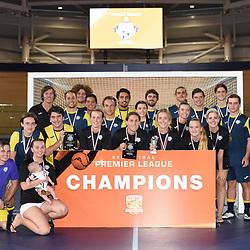 BRISBANE, AUSTRALIA - DECEMBER 10:  during the SEQ Premier League Grand Finals on December 10, 2017 in Brisbane, Australia. (Photo by Patrick Kearney)