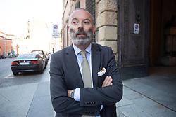 AVVOCATO LORENZO ALBERTI MANGARONI BRANCUTI<br /> PROCESSO OMICIDIO VINCELLI BOLOGNA