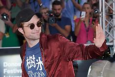 Robert Pattinson at San Sebastian Festival - 26 Sep 2018