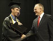 2010 - Wayne High School Graduation