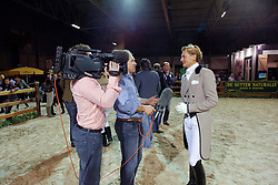 Gal Edward<br /> FEI World Cup Dressage Final - 's Hertogenbosch 2010<br /> © Dirk Caremans
