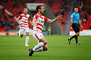 Doncaster Rovers v Luton Town 080918