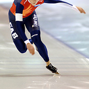 NLD/Heerenveen/20060121 - ISU WK Sprint 2006, Svetlana Zhurovav, Zjoerova, wereldkampioene, rusland, russia
