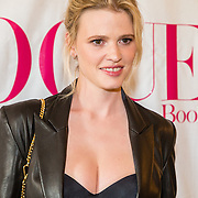 NLD/Amsterdam201606230 - Vogue The Book - Exclusive Pre-Launch, model Lara Stone