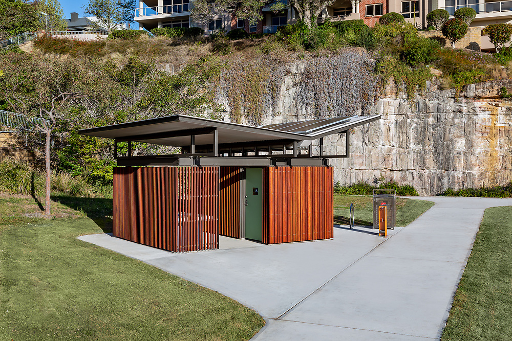 bridgewater park, rozelle