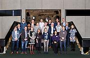 's-HERTOGENBOSCH bijenkomst Brabantse omgevingsvisie 23 februari 2017