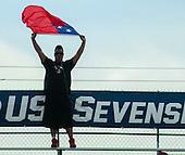 SAT - World Rugby HSBC Sevens Series
