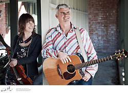 Hobnail Boots has long been a vehicle for Wellington singer/songwriter Rob Joass and Jo Moir. From humble beginning as a bar band, they gradually refined their skills over 5 CDs and world-wide touring.
