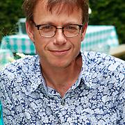 NLD/Hilversum/20110615 - Presentatie AVRO Een Zomer vol Kunst en Cultuur, Hans Smit