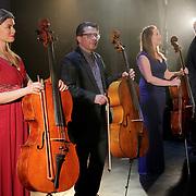 2/9/2020 Music Network cello quartet