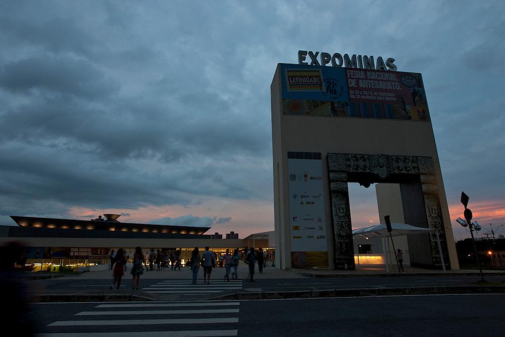 Belo Horizonte_MG, Brasil... XXI FNA (Feira Nacional de Artesanato) que acontece no Expominas, Belo Horizonte, Minas Gerais...21th FNA (National Craft Trade Fair) in Expominas, Belo Horizonte, Minas Gerais...Foto: MARCUS DESIMONI / NITRO